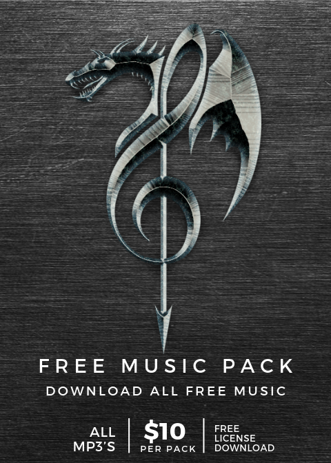 Free Music Pack 1 Orchestralis