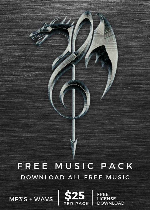 Free Music Pack 2 Orchestralis