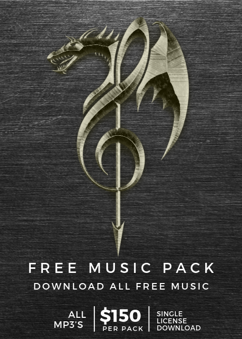 Free Music Pack 3 Orchestralis