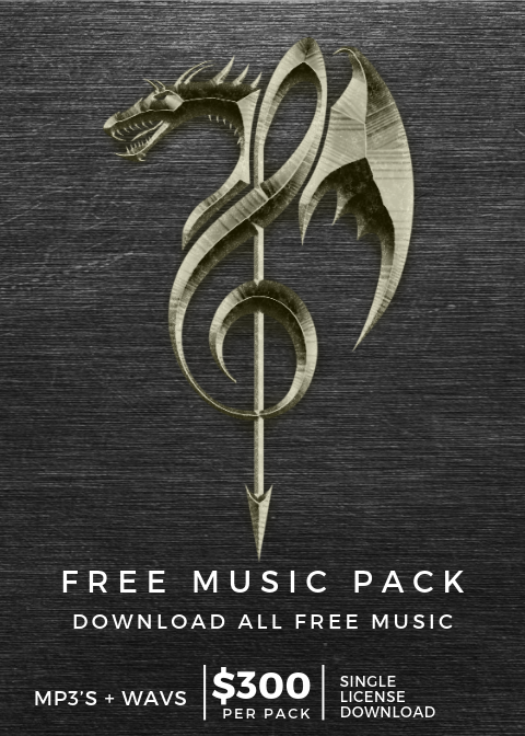 Free Music Pack 4 Orchestralis